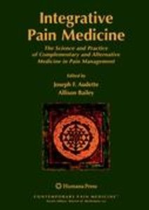 Integrative Pain Medicine