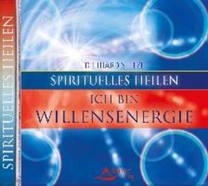 Ich bin Willensenergie. CD