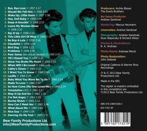 The Everly Brothers Rock