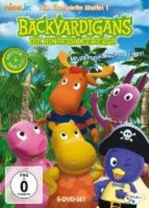 Die Komplette Staffel 1 (5 DVDs)