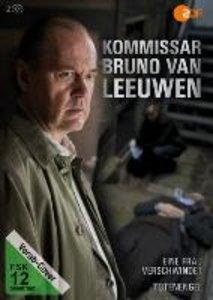 Kommissar Bruno van Leeuwen: Eine Frau verschwindet & Totenengel
