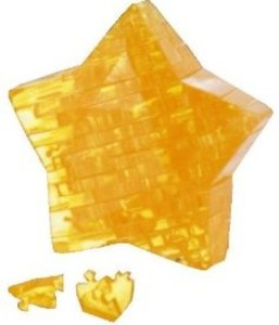 HCM 3008 - Crystal Puzzle: Stern