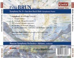 Brun Sinf.9