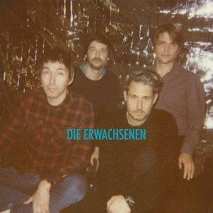 Die Erwachsenen (Inkl.Non Album Track)