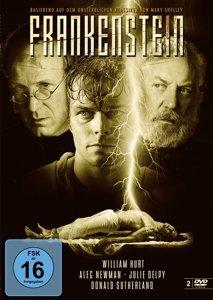 Frankenstein (Mini TV-Serie)