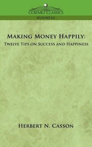 Making Money Happily