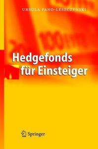 Hedge Fonds für Einsteiger