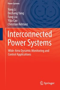 Interconnected Power Systems