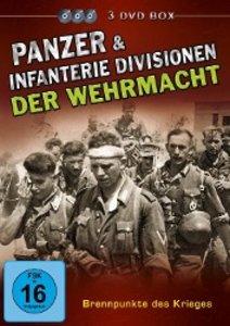 Panzer & Infanterie der Wehrmacht