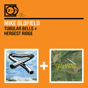 2 For 1: Tubular Bells/Hergest Ridge