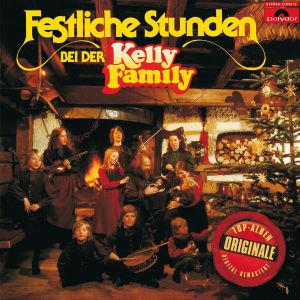 Festliche Stunden Bei Der Kelly Family (Originale)