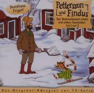 (7)HSP TV-Der Weihnachtsmann Kommt 1
