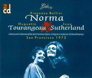 Norma [San Francisco 1972]