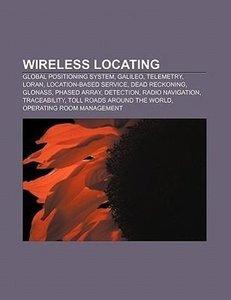 Wireless locating