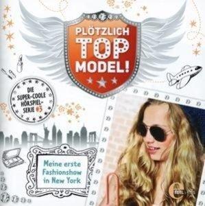 (3)Meine Erste Fashionshow In New York