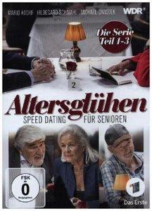 Altersglühen-Die Serie (Teil 1-3)