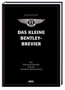 Das kleine Bentley-Brevier