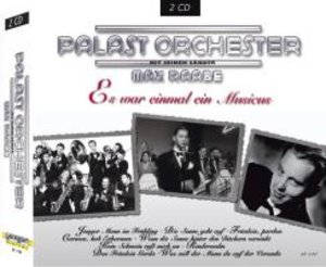 Palast Orchester Mit Max Raabe