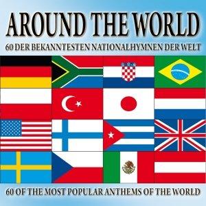 60 Nationalhymnen-Around The World