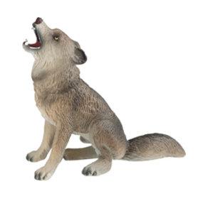 BULLYLAND 63392 - Wolf heulend