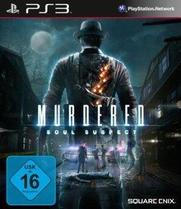 Murdered: Soul Suspect