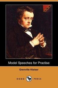 Model Speeches for Practise (Dodo Press)