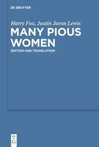 Many Pious Women