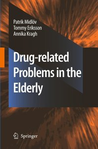 Drug-related problems in the elderly