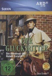 Die Abenteuer Des Robert Curwich