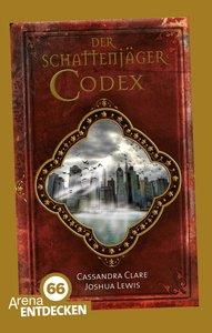 Der Schattenjäger-Codex