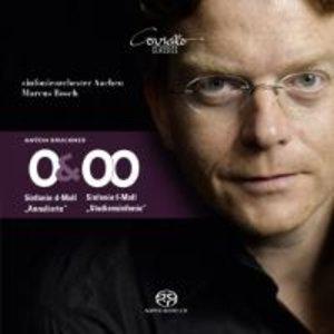 Sinfonien 0 & 00