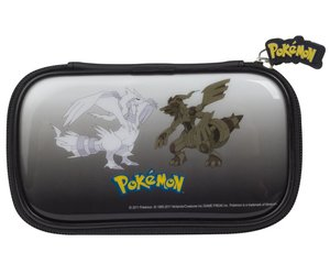 3DS Pokemon Zip Case (Motivtasche)