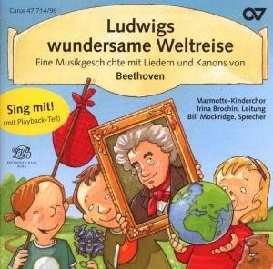 Ludwigs Wundersame Weltreise-Eine Musikgeschichte