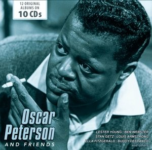 Oscar Peterson and friends