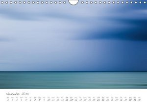 (H2O)12 in Colour (Wall Calendar 2015 DIN A4 Landscape)