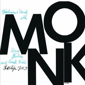 Monk (Back To Black Ltd.Ed.)