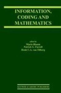 Information, Coding and Mathematics