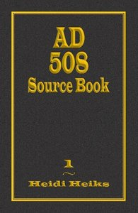 AD 508 Source Book