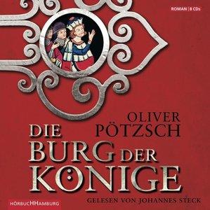 Oliver Pötzsch: Die Burg Der Könige