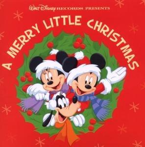Disney's A Merry Little Christmas