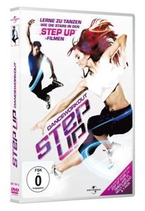 Step Up Dance Workout