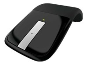 Microsoft - ARC TOUCH MOUSE WIRELESS