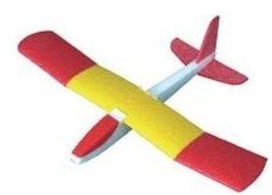 Invento 365110 - Wurfgleiter Felix 60 EPP, 60 cm Spannweite, sor