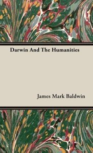 Darwin And The Humanities