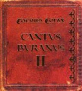Cantus Buranus 2 (Ltd.Erstauflage)