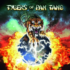 Tygers Of Pan Tang (Black Vinyl)