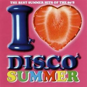 I Love Disco Summer Vol.3