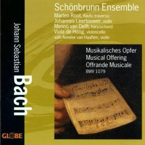 Musikalisches Opfer,BWV 1079