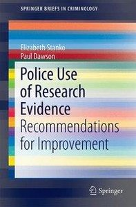 Police Use of Research Evidence