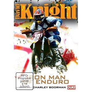 Iron Man of Enduro